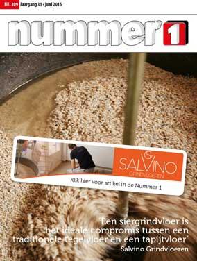 Salvino Grindvloeren - Nummer 1