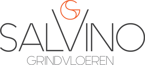 Salvino Grindvloeren - Logo